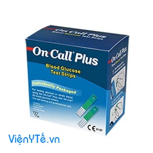que thu duong huyet on call plus