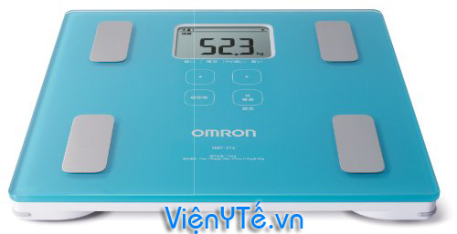 may-do-luong-mo-can-suc-khoe-omron-hbf-214-VienYTe-vn-1